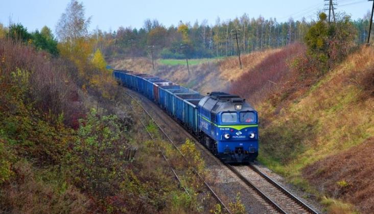 PKP Cargo obniża prognozę wyniku za 2019 rok