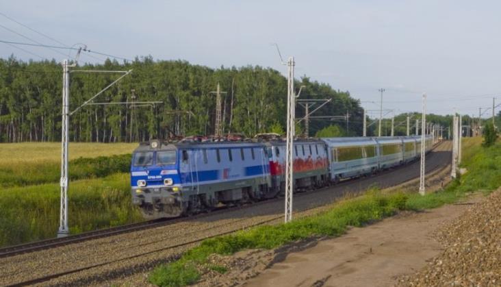 """Allrail krytycznie o nowej umowie PSC z PKP Intercity. """"Europa powinna zareagować"""""""