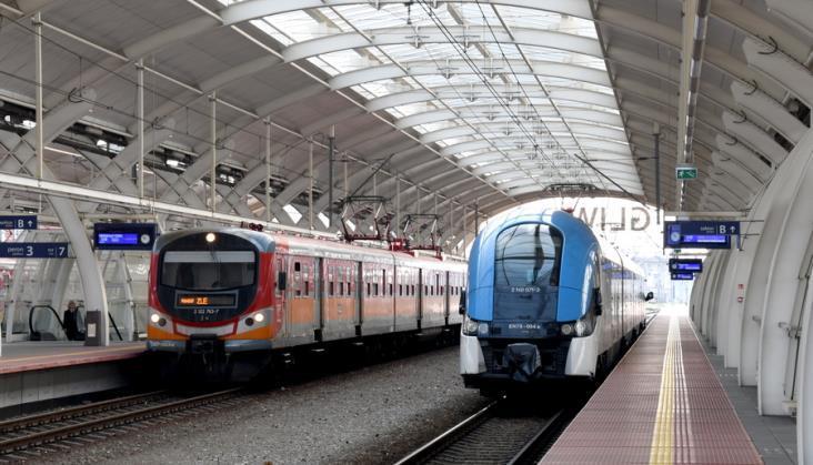 Transformacja kolei: Sukcesy i zaprzepaszczone szanse