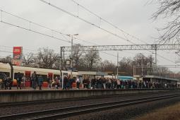 Warszawa: Tydzień dużych utrudnień w Rembertowie