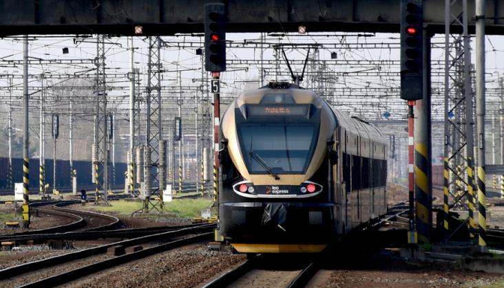 Leo Express może jeździć z Pragi przez Kraków do Przemyśla i Medyki