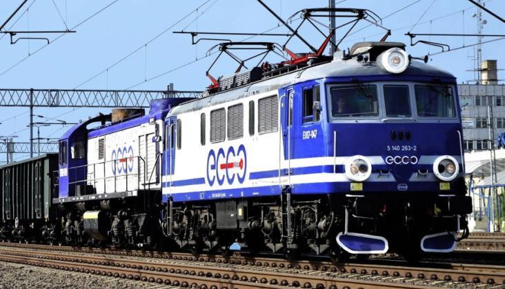 Ecco Rail: Rozwijamy się mimo przeciwności