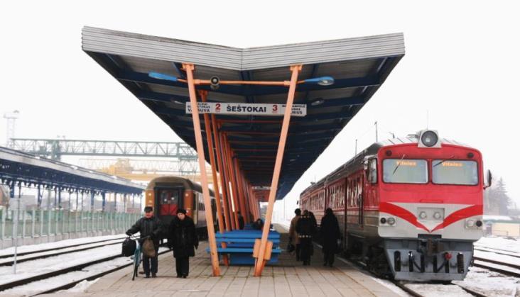 MI: Pociąg na Litwę bezpośrednio do Kowna albo nie pojedzie wcale