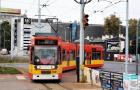 Łódź: Więcej tramwajów NF6D na razie nie będzie