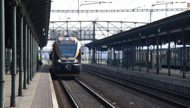 Leo Express: Chcemy kursować z Pragi do Medyki tak szybko, jak się da