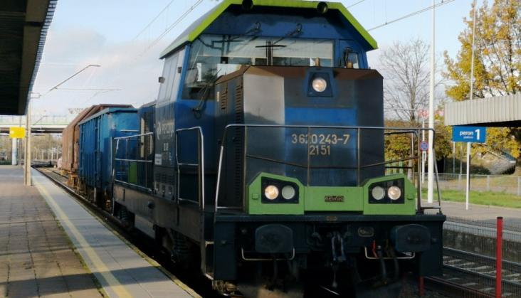 Wymiana parku lokomotyw szansą na renesans kolejowych przewozów towarowych?