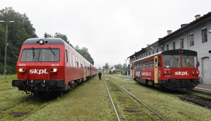 PKP Intercity kończy współpracę z SKPL