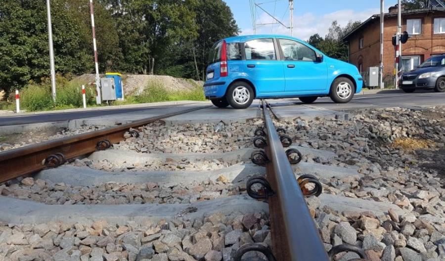 Zakończenie prac na odcinku Katowice Ligota – Tychy później