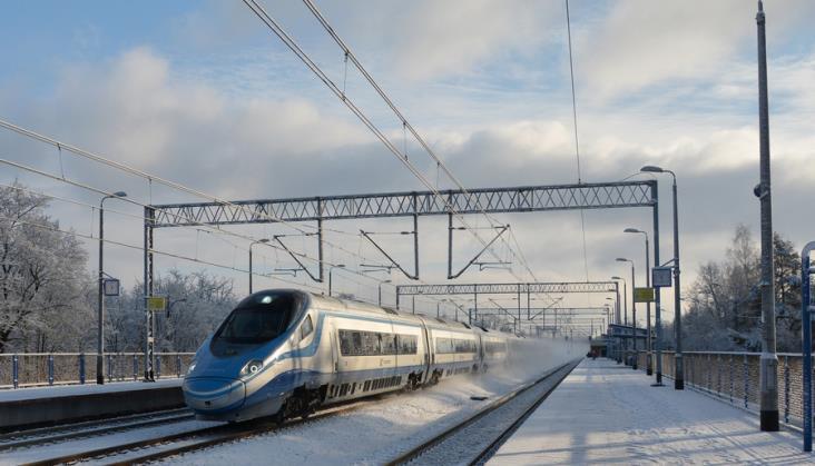 200 km/h do Gdańska nie pojedziemy w grudniu głównie ze względów proceduralnych