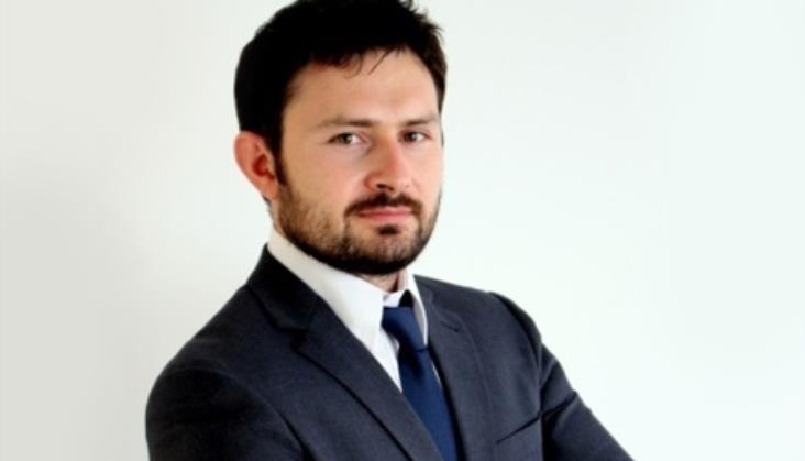 Paweł Rolek nowym wiceprezesem Kolei Śląskich