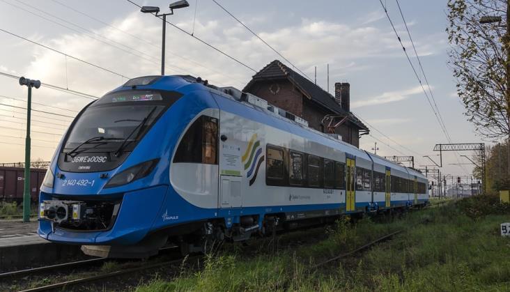 Chełstowski: Bez wielkich środków odbudowa żadnej linii na Śląsku nie dojdzie do skutku