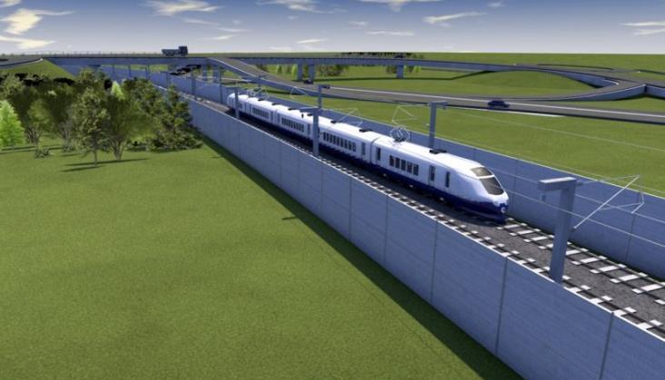 """Pracownicy RB Rail piszą o """"krytycznej sytuacji"""" projektu Rail Baltica. Mamy odpowiedź spółki"""