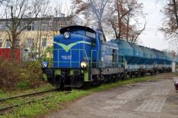Cena akcji PKP Cargo spadła poniżej 20 zł