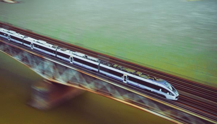 Kolej zyskuje pasażerów. Rekordowe 335,4 mln w roku 2019