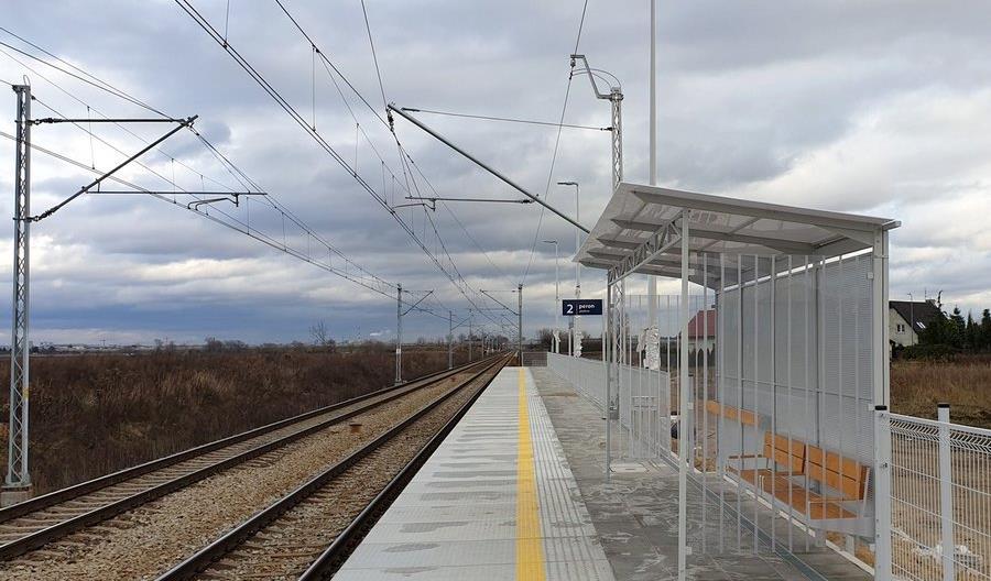 15 grudnia na Dolnym Śląsku zaczną działać 4 nowe przystanki kolejowe