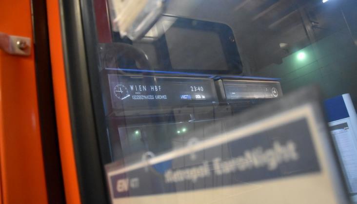 Zmiany w sprzedaży biletów na pociąg Nightjet