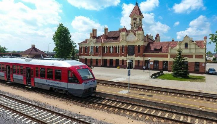 Nowy zarządca infrastruktury kolejowej na Litwie