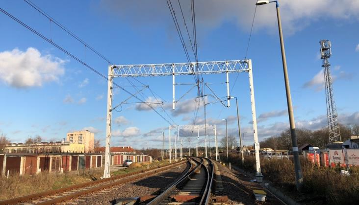Pociągi elektryczne od 15 grudnia w Zgorzelcu