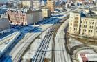 Gdańsk podpisuje umowę na kolejne pasy na Podwalu Przedmiejskim. Łatwiejsze dojście do tramwaju