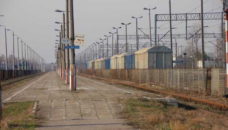 Lubelskie: Powrót codziennych połączeń PKP Intercity do Dorohuska