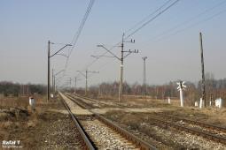 PKP Intercity na linii 22. Postoje w Przysusze, ale nie w Drzewicy