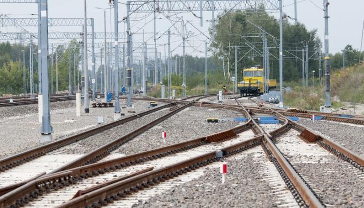 Rail Baltica: 1626 zł zdecyduje o wyniku miliardowego przetargu?