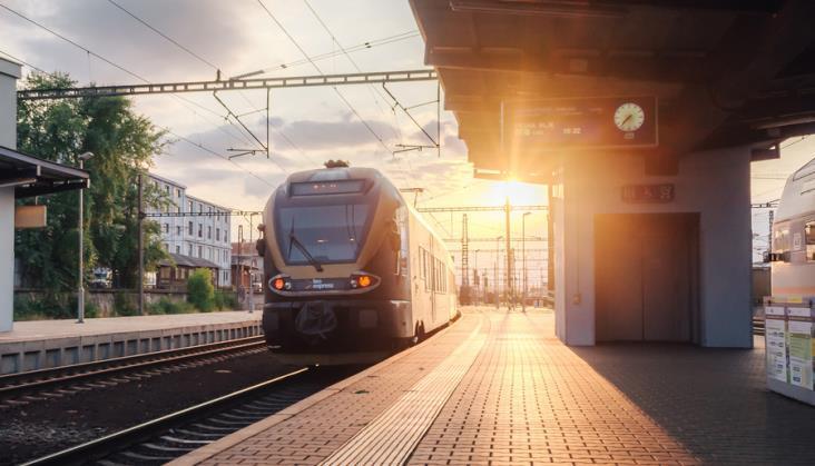 Otwarty dostęp dla Leo Express na trasie Praga - Warszawa - Terespol