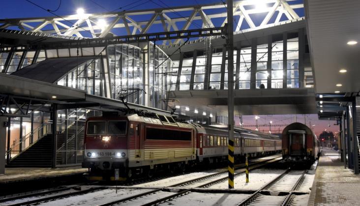 Słowackie koleje oddadzą pasażerom 100% kosztów biletu za poważne opóźnienie pociągu
