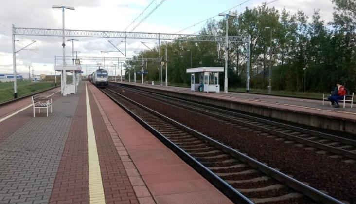 Kto wykona na studium modernizacji linii E20 od Poznania do granicy z Niemcami? [oferty]