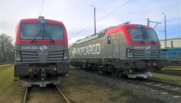 Ponad 114 mln zł straty PKP Cargo za I kwartał