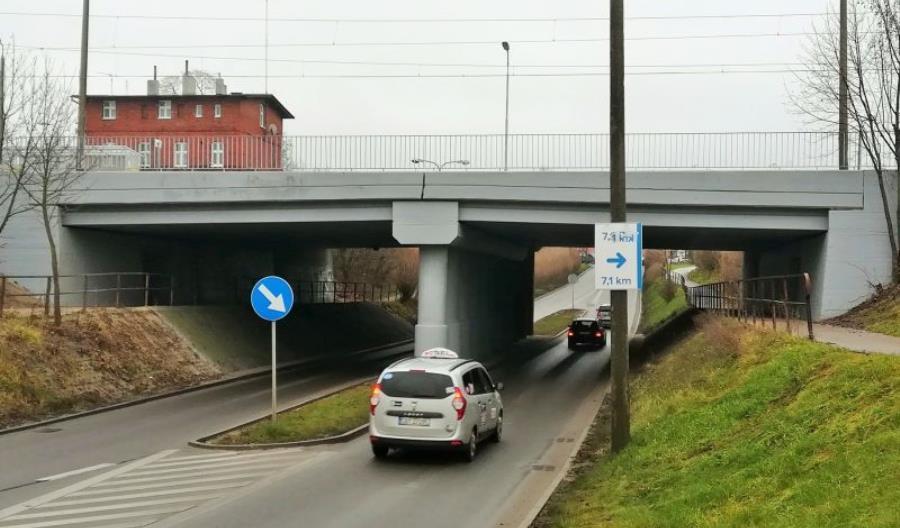 PLK wykonała prace w Bydgoszczy warte 20 mln złotych