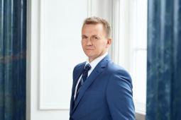Piotr Majerczak: Lepsza efektywność energetyczna kolei to większa konkurencyjność