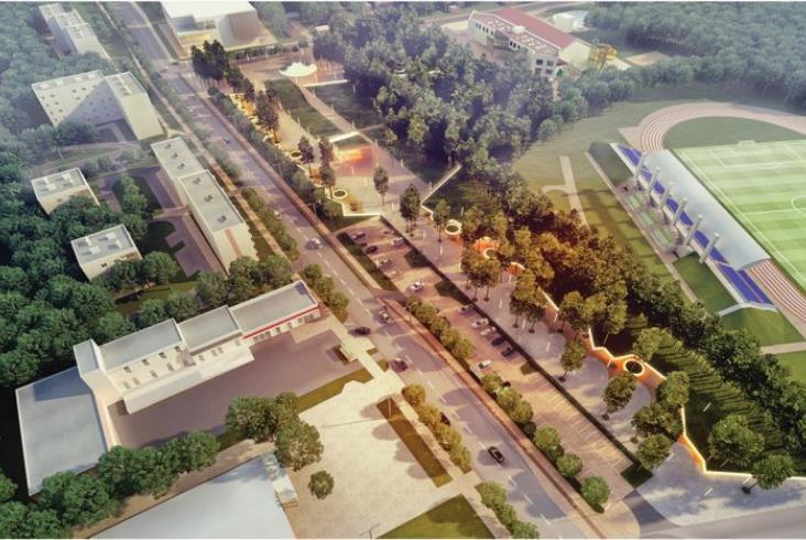 Kozienice opracują koncepcję budowy linii kolejowej w kierunku Warszawy