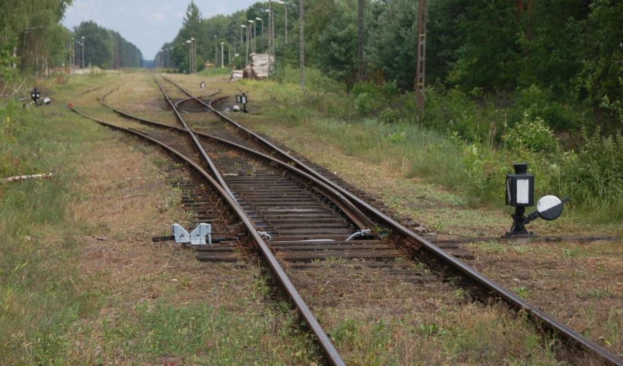 Linia Chełm – Włodawa do rewitalizacji. Regionalny Program Operacyjny czy Kolej Plus?