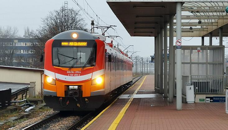Łódź Kaliska: Zbliża się remont szlaku do Lublinka