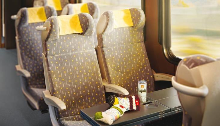 Znów więcej pasażerów w Leo Express. Flirty operatora zostaną przebudowane