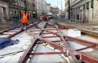 Kraków: Trwają negocjacje ws. powrotu tramwaju na Krakowską