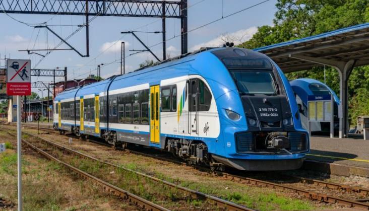 PLK przygotowuje się do modernizacji Śląskiej Kolei Aglomeracyjnej Katowice – Tychy