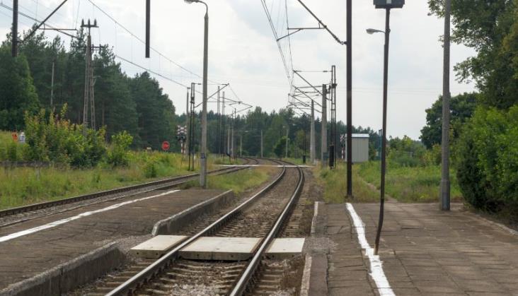 Są chętni na wykonanie studium linii 353 Iława – Olsztyn – granica [oferty]