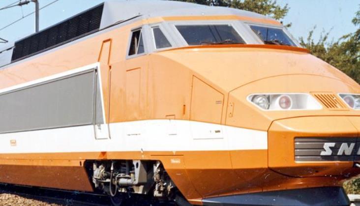 Francja: Pożegnanie najstarszego TGV
