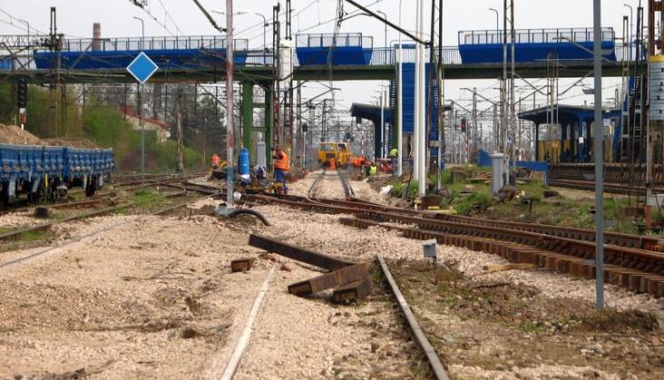 PLK zamawia analizę modernizacji odc. Będzin - Zawiercie na Wiedence. Będą dodatkowe tory?