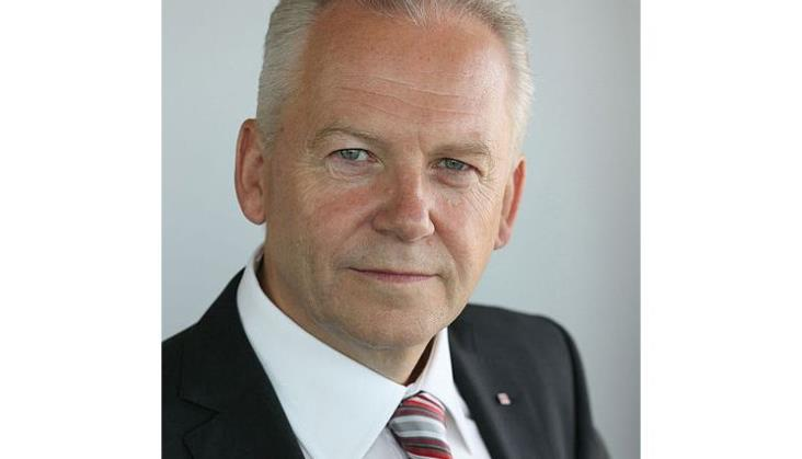 Rüdiger Grube będzie nadzorował Vossloh