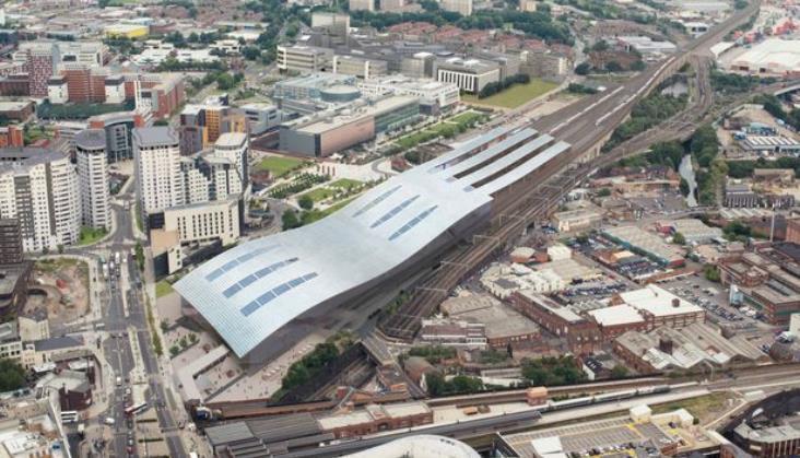 Wielka Brytania: Rząd chce jak najszybciej zacząć budowę HS2