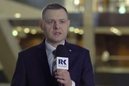 Golubiewski: Budowa farm fotowoltaicznych ruszy w 2021 roku