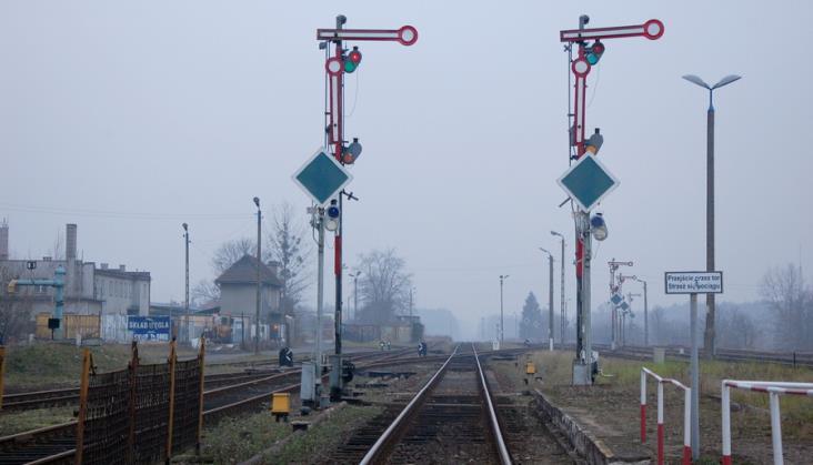 PLK zleci wykonanie projektu przebudowy linii 203