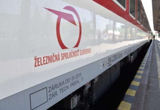 Słowacja: ZSSK wycofuje się z ważnego przetargu