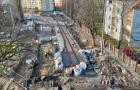 Gdańsk: Modernizacja torowiska na Stogach. Zintensyfikowano prace na Stryjewskiego