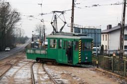 Łódź zleca studium remontu torów tramwajowych w stronę Konstantynowa