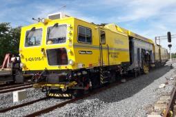Budimex w pierwszej trójce wykonawców kolejowych