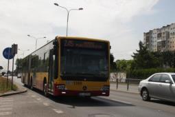 Łódź: Od niedzieli linie zastępcze przejmuje podwykonawca za tramwaj do Zgierza i Ozorkowa